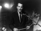 Odds Against Tomorrow, Harry Belafonte, 1959 Print