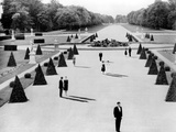 Last Year At Marienbad, (AKA L'Annee Derniere A Marienbad), 1961 Photo