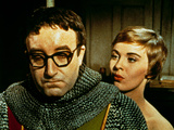 The Mouse That Roared, Peter Sellers, Jean Seberg, 1959 Photo