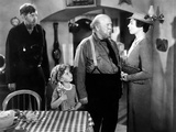 Captain January, Slim Summerville, Shirley Temple, Guy Kibbee, Sara Haden, 1936 Prints