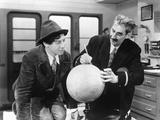 Monkey Business, Chico Marx, Groucho Marx, 1931 Photo