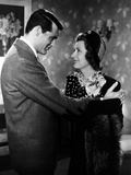 My Favorite Wife, Cary Grant, Irene Dunne, 1940 Photo
