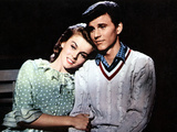Bye Bye Birdie, Ann-Margret, Bobby Rydell, 1963 Photo