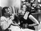 The Big Heat, Lee Marvin, Gloria Grahame, 1953 Photo