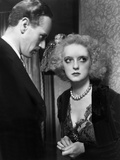 Of Human Bondage, Leslie Howard, Bette Davis, 1934 Posters