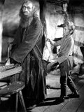Oliver Twist, Alec Guinness, John Howard Davies, 1948 Photo