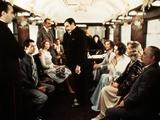 Murder On The Orient Express, 1974 Foto