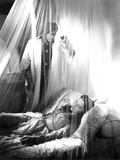 The Thief Of Bagdad, Conrad Veidt, June Duprez, 1940 Photo