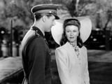 The Major And The Minor, Ray Milland, Ginger Rogers, 1942 Pósters