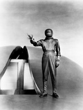The Day The Earth Stood Still, Lock Martin, 1951 Prints