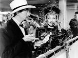 Seven Sinners, Mischa Auer, Marlene Dietrich, 1940 Photo