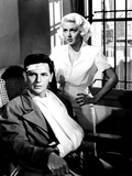 The Postman Always Rings Twice, John Garfield, Lana Turner, 1946 Photo
