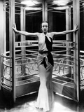 Grand Hotel, Joan Crawford, 1932 Print