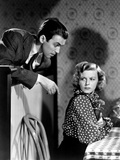 The Shop Around The Corner, James Stewart, Margaret Sullavan, 1940 Photo
