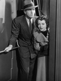 A Star Is Born, Fredric March, Janet Gaynor, 1937 Láminas