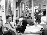 Ringside Maisie, George Murphy, Ann Sothern, 1941 Plakater