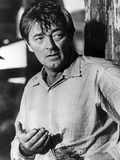 Cape Fear, Robert Mitchum, 1962 Photo