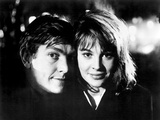 Billy Liar, Tom Courtenay, Julie Christie, 1963 Fotografía