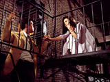 West Side Story, Natalie Wood, Richard Beymer, 1961 Poster