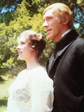 Hawaii, Julie Andrews, Max Von Sydow, 1966 Photo