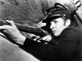 The Red Badge Of Courage, Audie Murphy, 1951 Prints