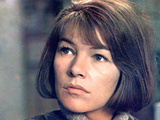 Sunday Bloody Sunday, Glenda Jackson, 1971 Photo