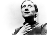 The Passion Of Joan Of Arc, (AKA La Passion De Jeanne D'Arc), Maria Falconetti As Joan Of Arc, 1928 Photo