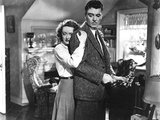 Dark Victory, Bette Davis, George Brent, 1939 Photo