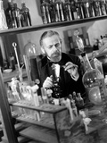 The Story Of Louis Pasteur, Paul Muni, 1935 Photo