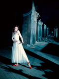 The Red Shoes, Moira Shearer, 1948 Poster