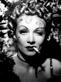 Destry Rides Again, Marlene Dietrich, 1939 Poster