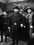 Day Of The Outlaw, Burl Ives, Robert Ryan, 1959 Photo
