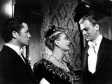Magnificent Ambersons, Tim Holt, Dolores Costello, Joseph Cotten, 1942 Prints