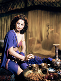Samson And Delilah, Hedy Lamarr, 1949 Photo