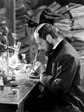 The Story Of Louis Pasteur, Paul Muni, 1936 Lminas