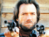 The Outlaw Josey Wales, Clint Eastwood, 1976 Photographie