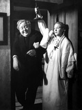Hobson's Choice, Charles Laughton, Brenda De Banzie, 1954 Prints