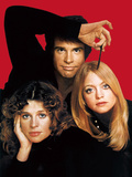 Shampoo, Warren Beatty, Julie Christie, Goldie Hawn, 1975 Photo