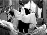 Camille, Greta Garbo, Robert Taylor, 1936 Photographie