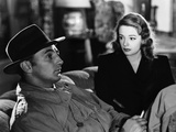 Out Of The Past, Robert Mitchum, Jane Greer, 1947 Print
