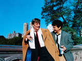 My Favorite Year, Peter O'Toole, Mark Linn-Baker, 1982 Photo
