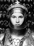 Henry V, Laurence Olivier As King Henry V, 1944 Posters