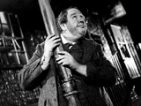 Hobson's Choice, Charles Laughton, 1954 Photo