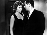 The Big Heat, Gloria Grahame, Glenn Ford, 1953 Photo