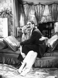 Monkey Business, Thelma Todd, Groucho Marx, 1931 Poster