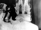 Cabinet Of Dr. Caligari, Lil Dagover, Conrad Veidt, 1920 Print