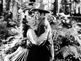 Canyon Passage, Susan Hayward, Dana Andrews, 1946 Photo