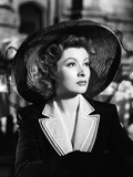 Random Harvest, Greer Garson, 1942 Photo