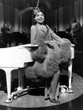 Stormy Weather, Lena Horne, 1943 Photographie