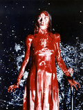 Carrie, Sissy Spacek, 1976 Photo
